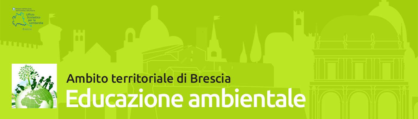 Educazione ambientale Brescia